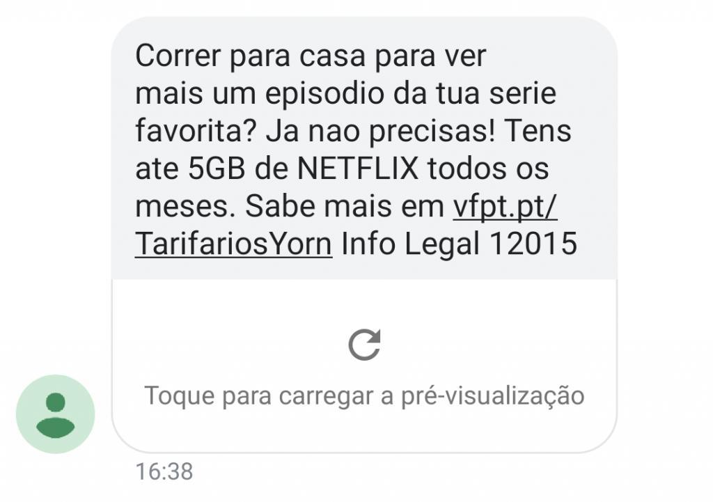 Netflix Yorn X