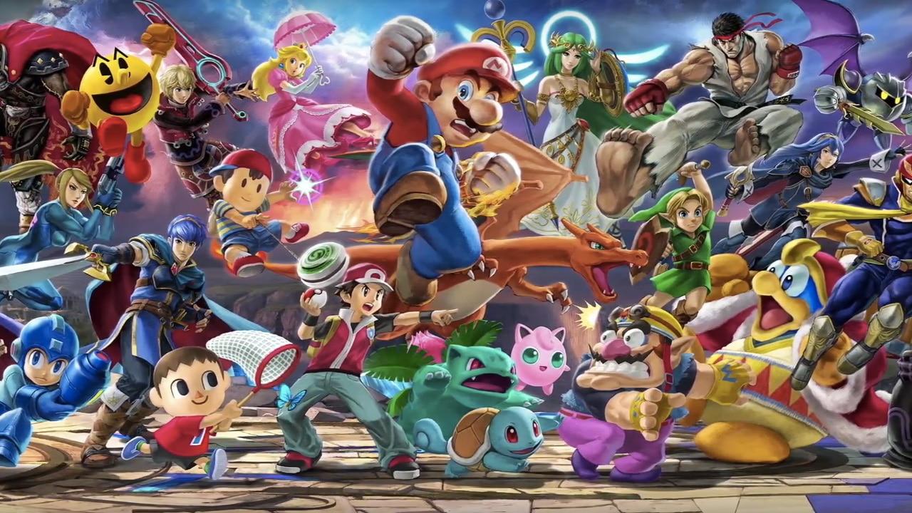 Campeonato Europeu de Super Smash Bros. Ultimate