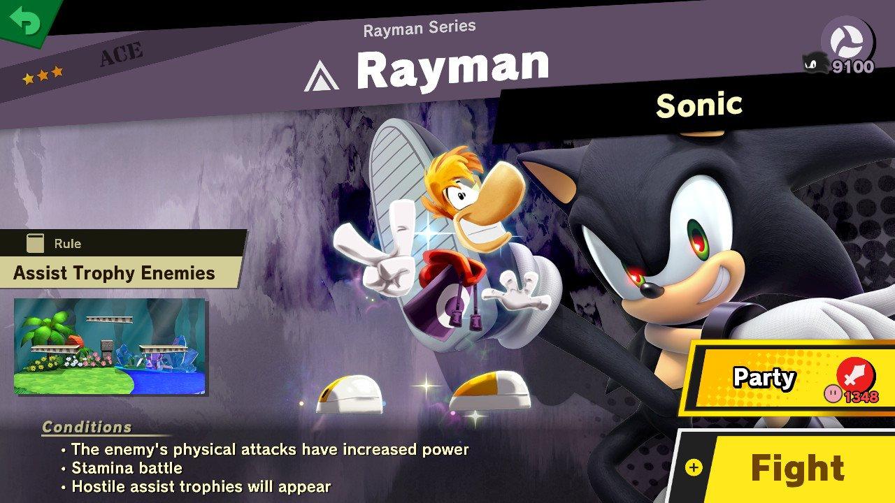Super Smash Bros. Ultimate 08