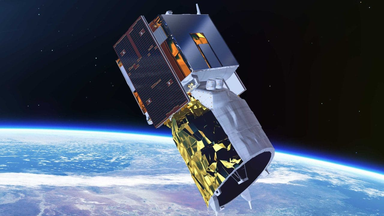 Agência Espacial Portuguesa