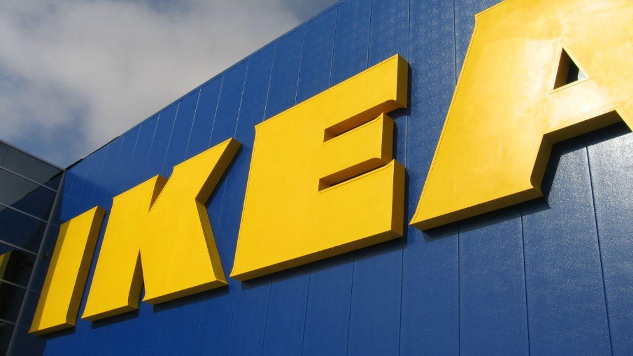 móveis antigos IKEA
