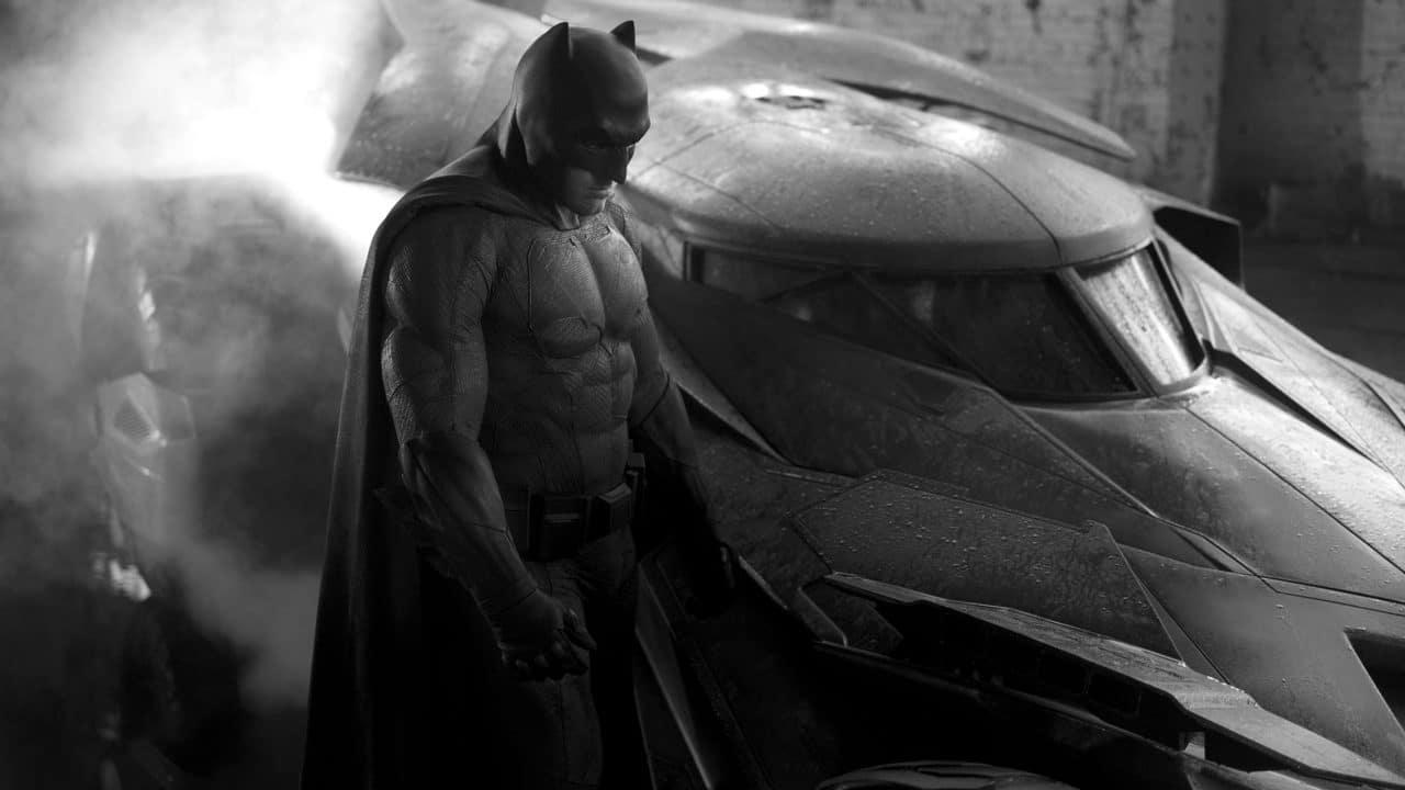 Warner Bros. DC Movies