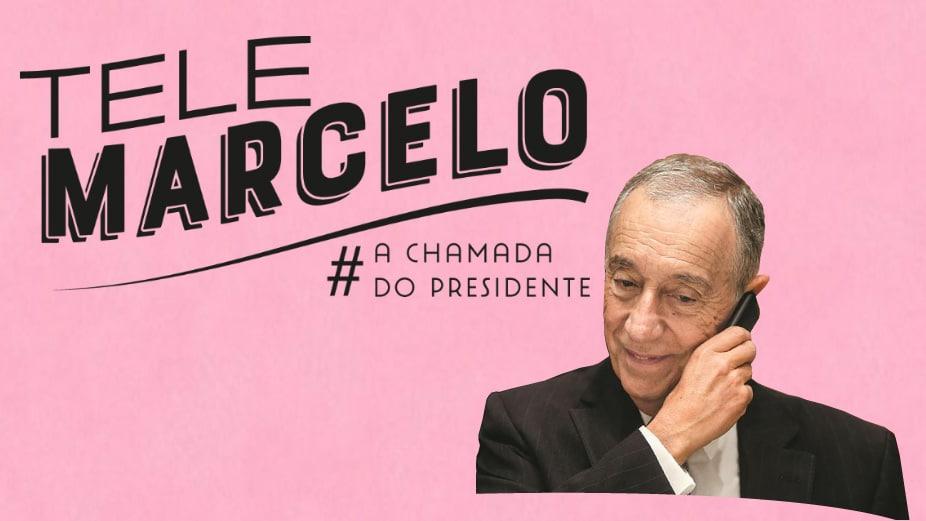 TeleMarcelo - Marcelo Rebelo de Sousa