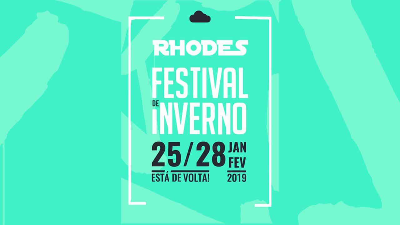 Rhodes Festival de Inverno