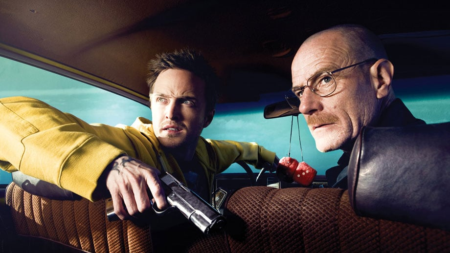 Breaking Bad filme