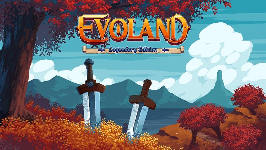 Evoland: Legendary Collection