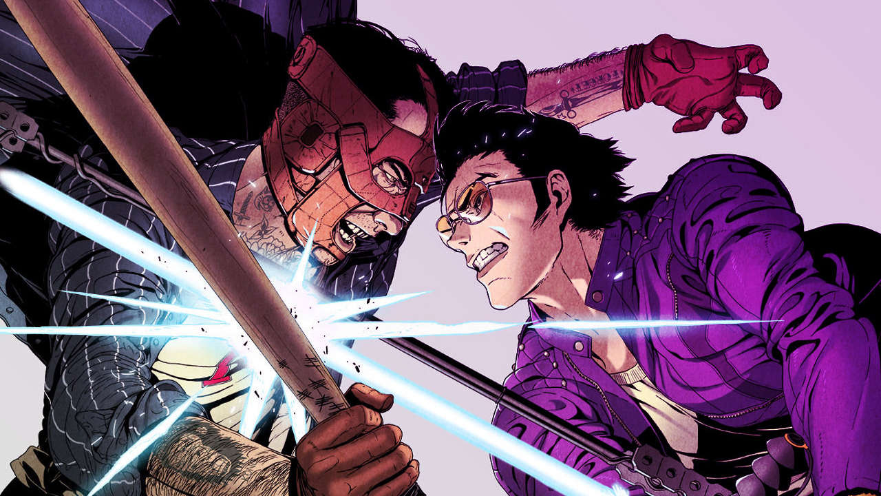 Travis Strikes Back
