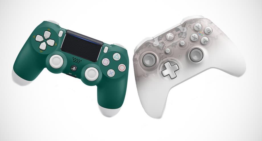 Comando Xbox Playstation 4