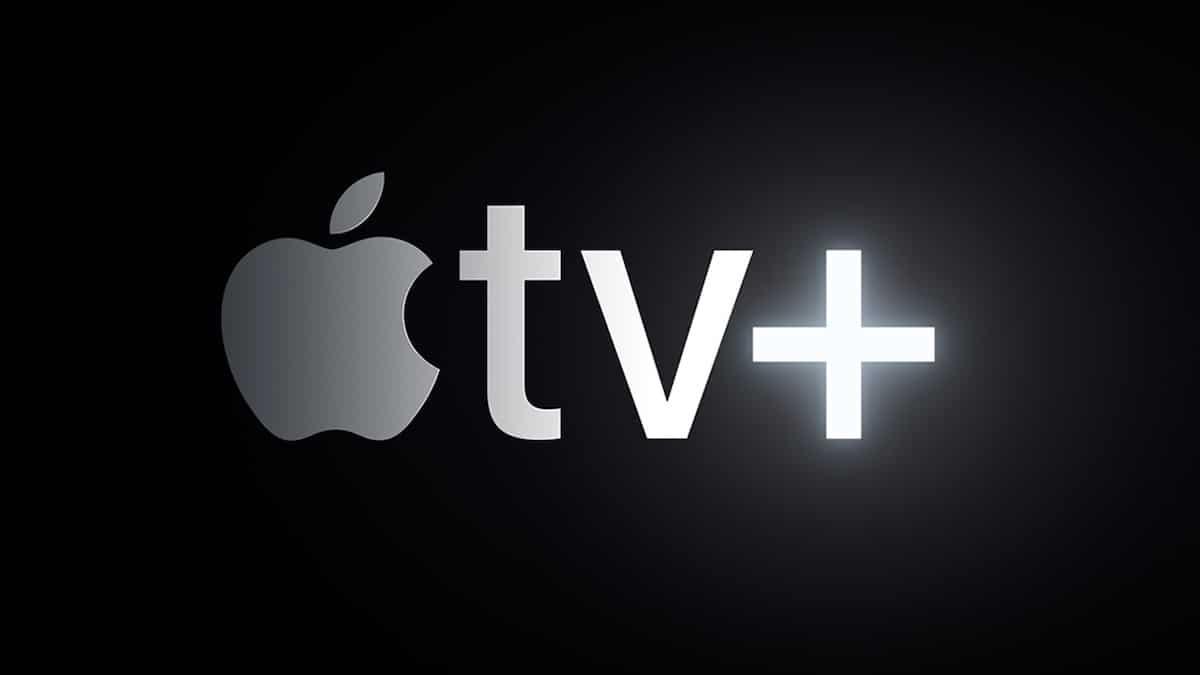 Apple streaming - Apple TV+