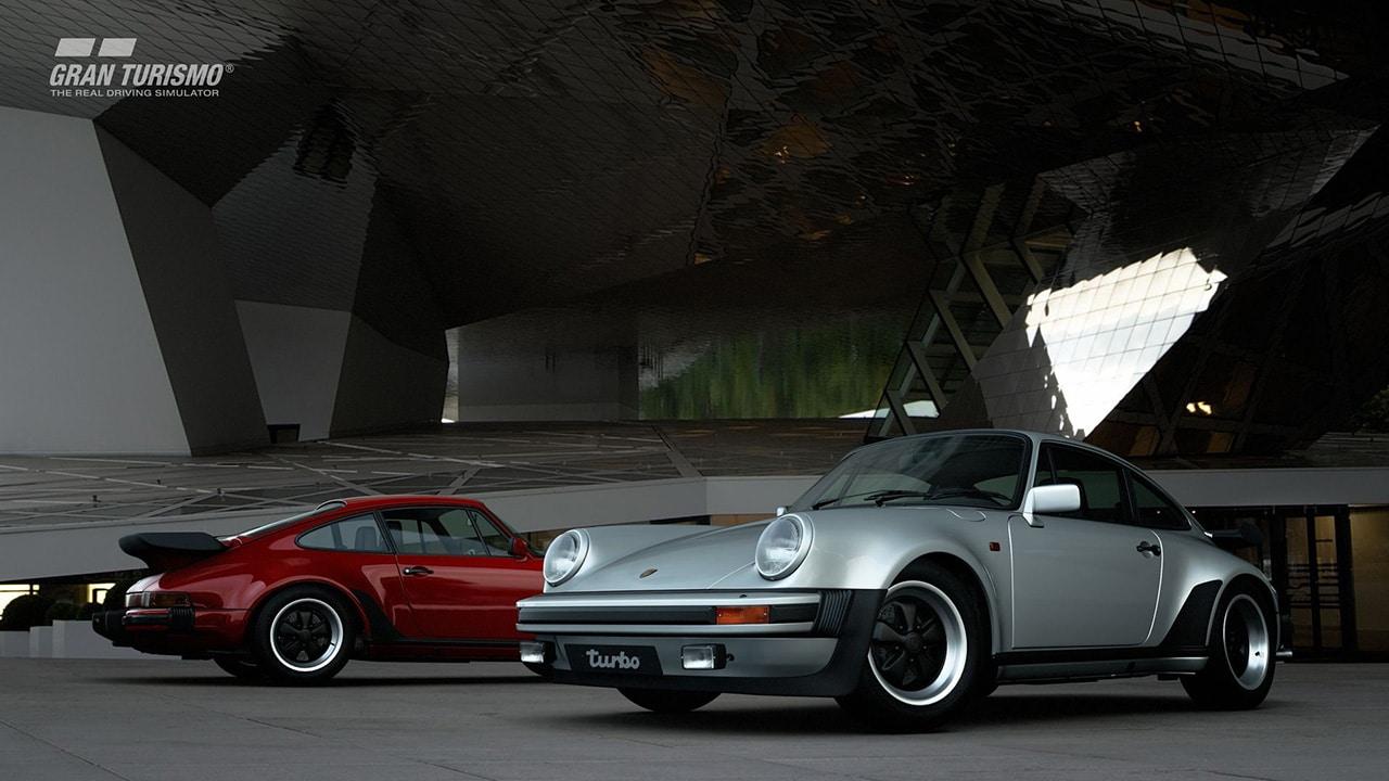GT Sport 1.41