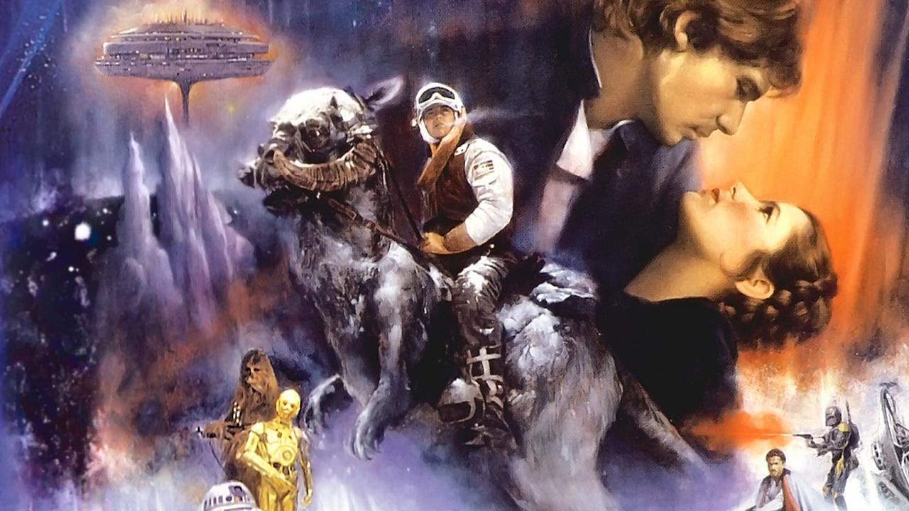 Star Wars Gulbenkian