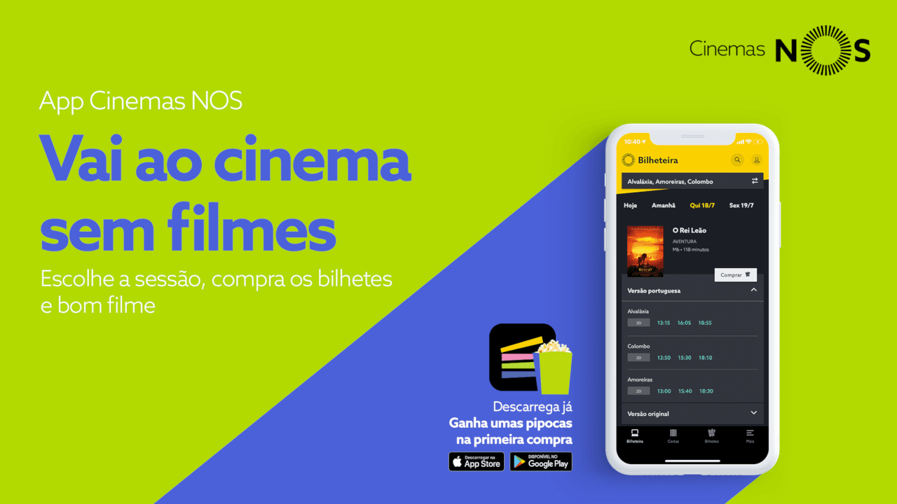 Cinema NOS