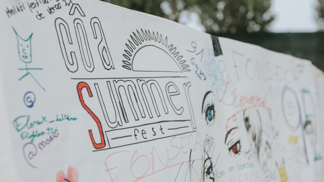 Côa Summer Fest