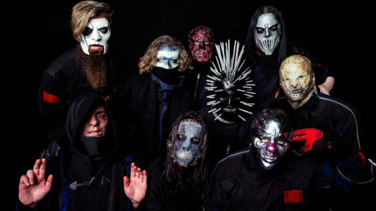 Slipknot regressam
