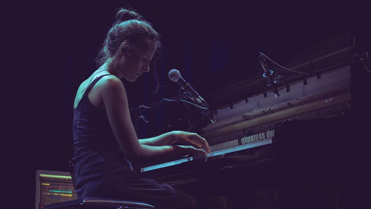 Hania Rani no Porto