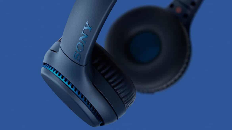 Sony WH-XB700