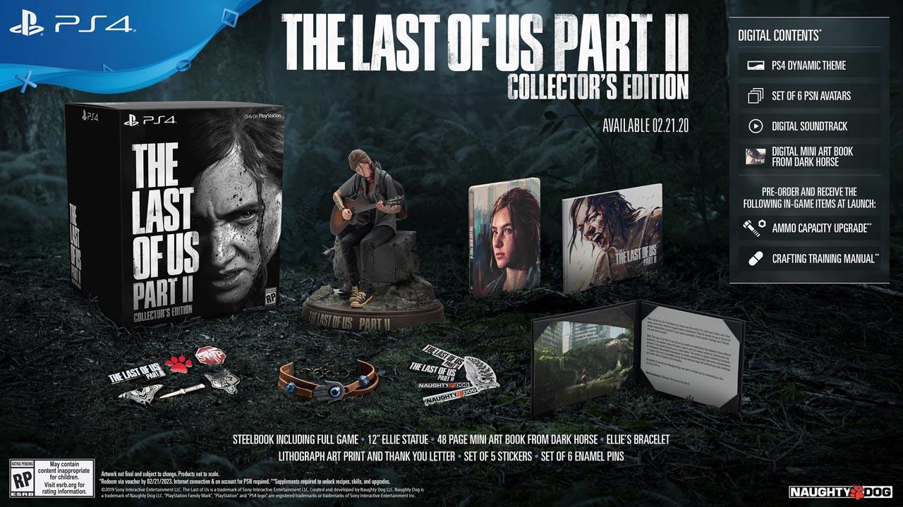 The Last of Us Part II 4