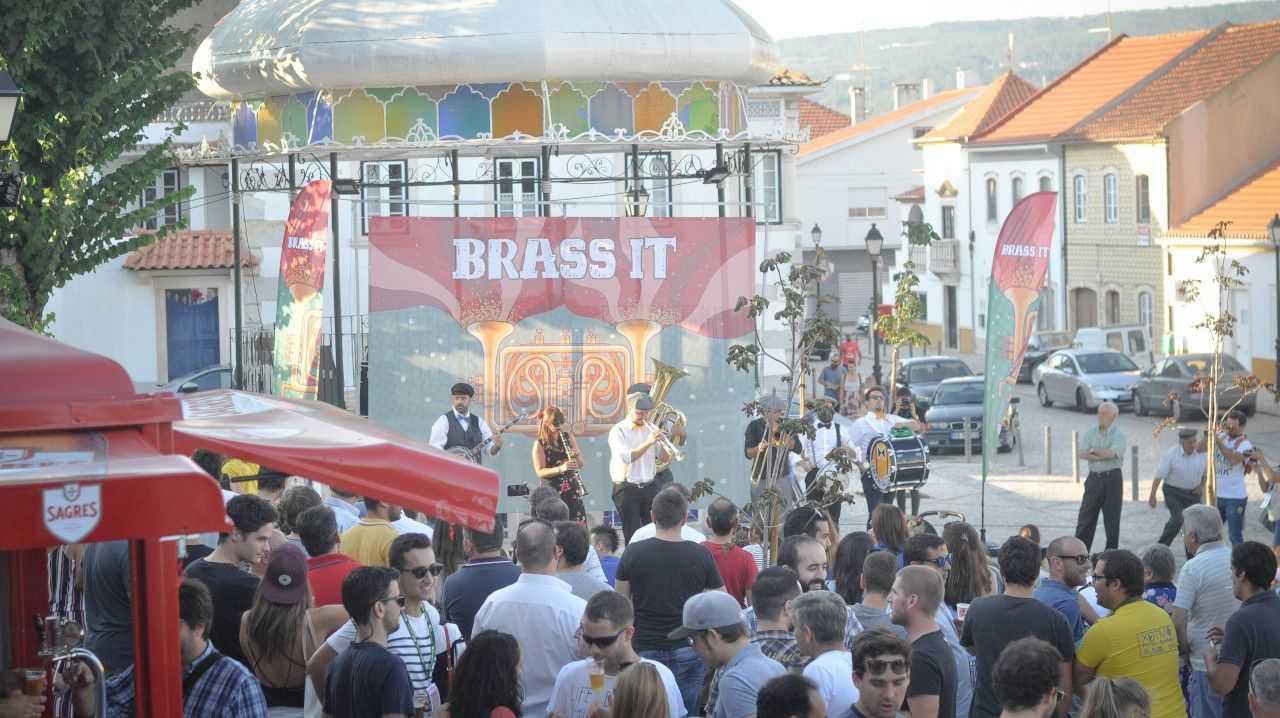 Brass iT