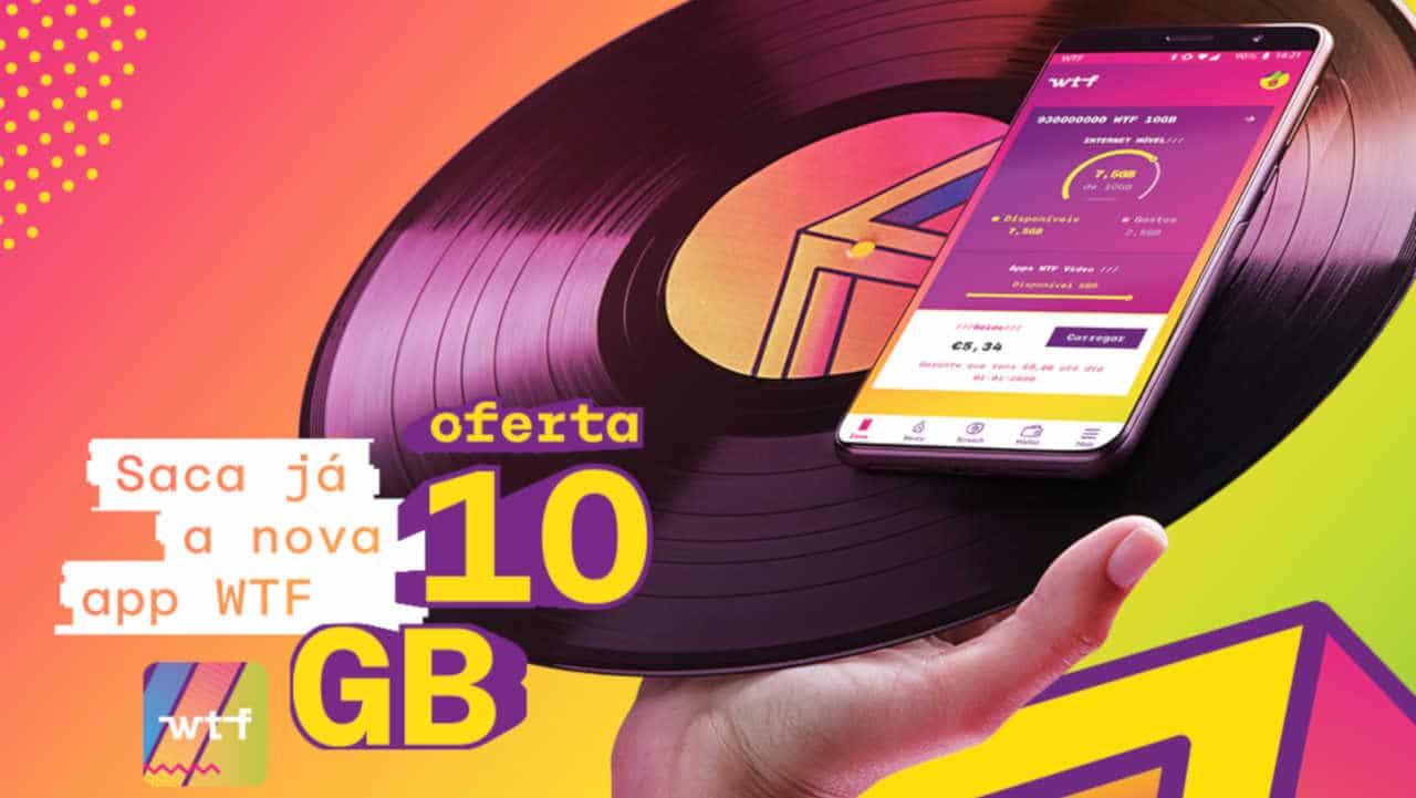 10GB grátis