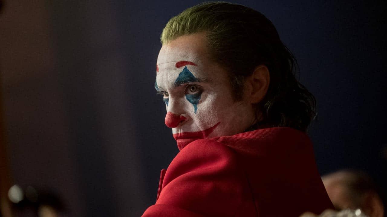 Joker Crítica