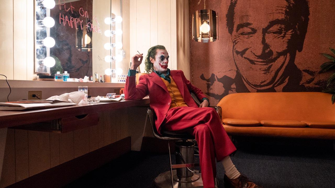 Joker Crítica Echo Boomer 4