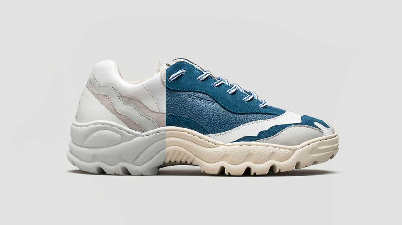 DiVERGE Sneakers