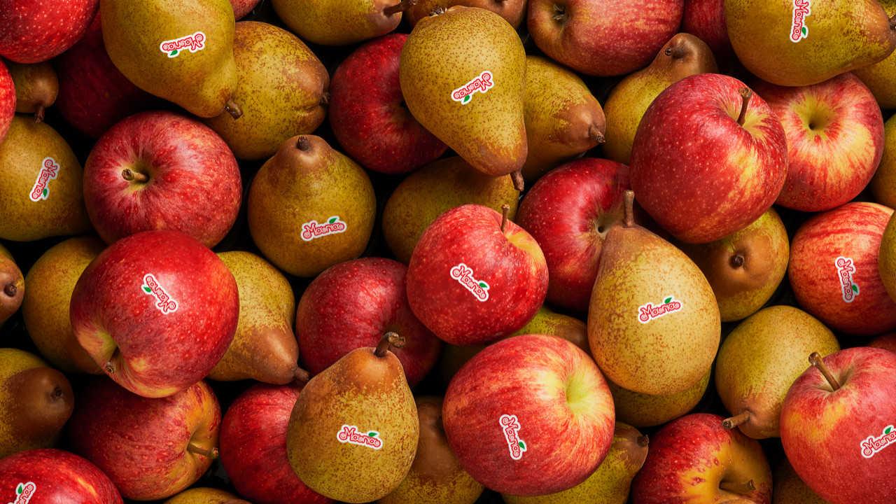 fruta 100% portuguesa