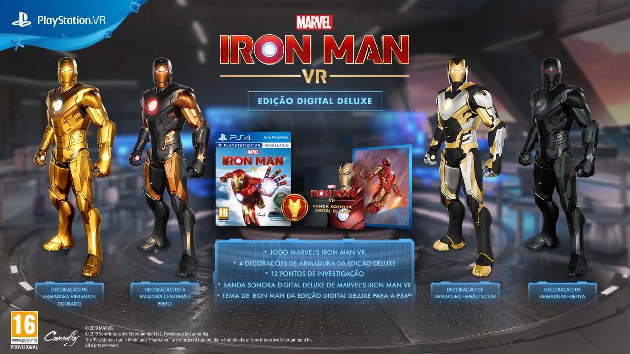 iron man vr 1
