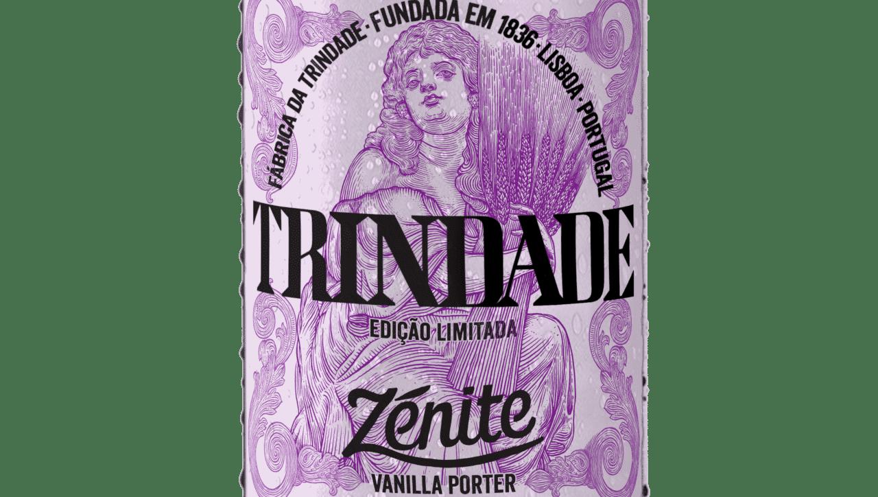nova cerveja Trindade
