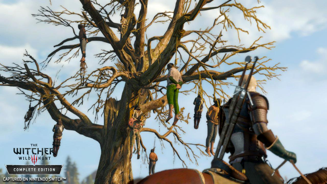 The Witcher 3 Wild Hunt – Complete Edition