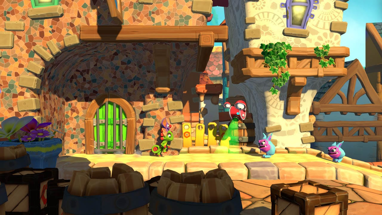yooka laylee and the impossible lair 3