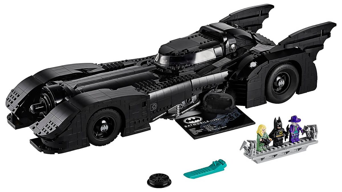lego batmobile 1989 dc super heroes 76139 2