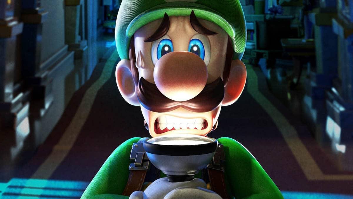 Luigi's Mansion 3 Review Echo Boomer