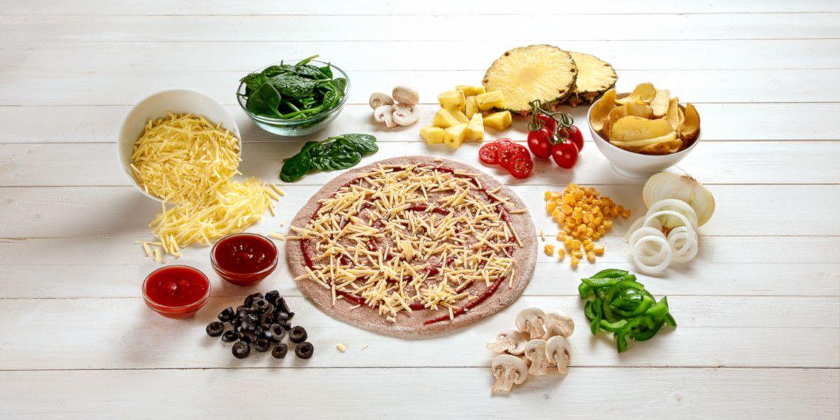queijo vegan