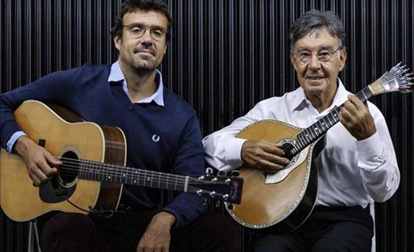 As Guitarras