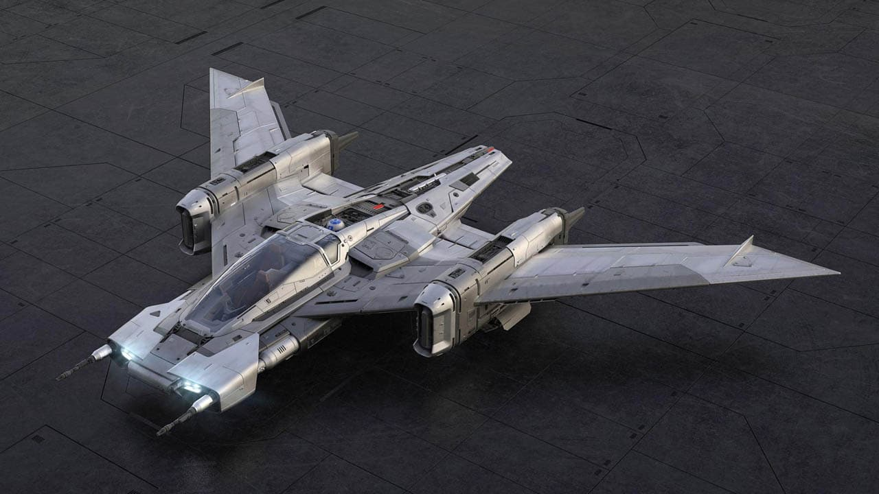 starship star wars tri wing s 91x pegasus starfighter 2019 porsche 6