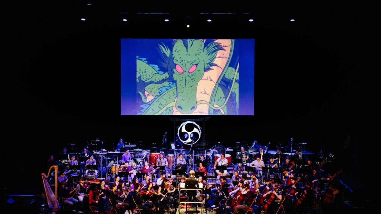 Dragon Ball Symphonic Adventure