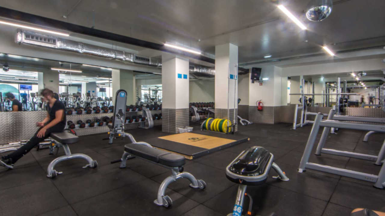 Fitness Hut