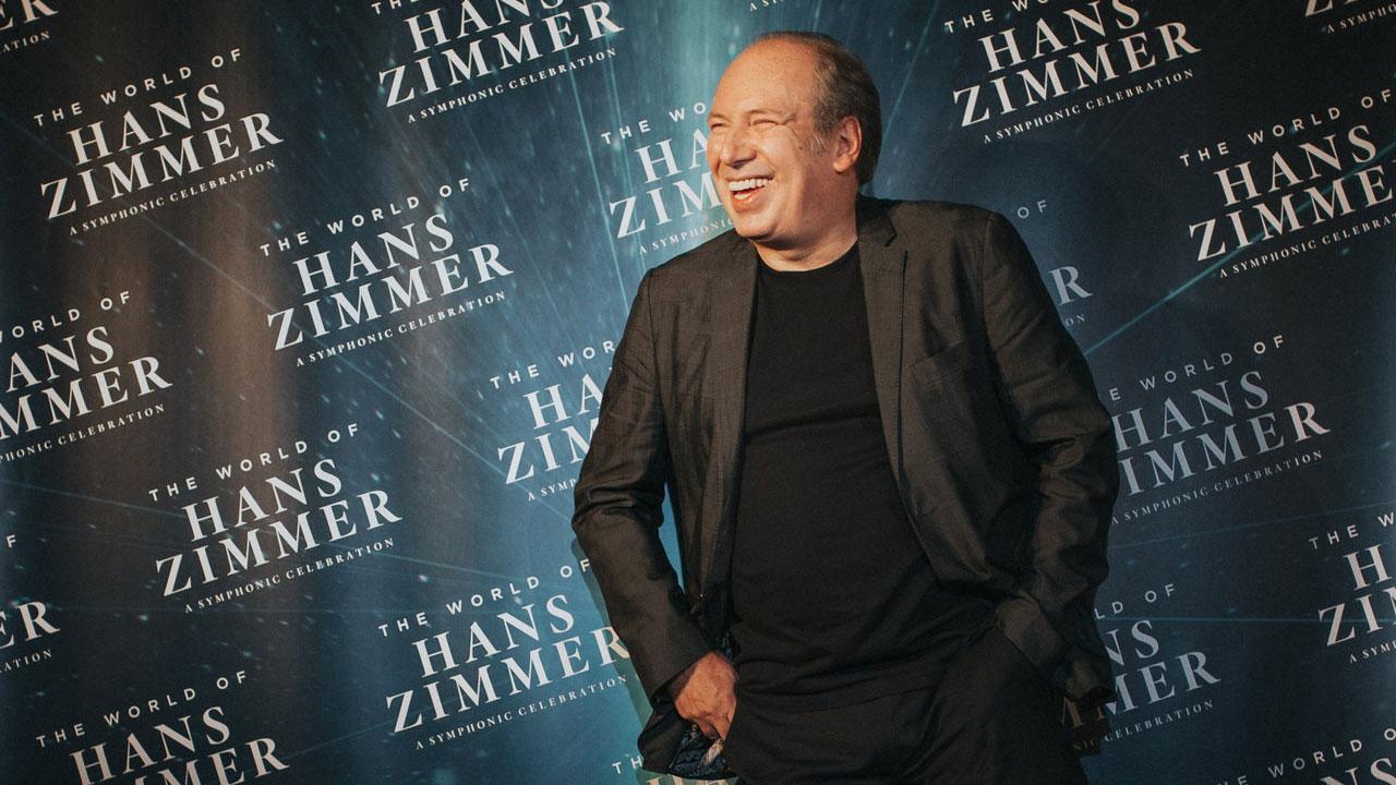 Hans Zimmer 007