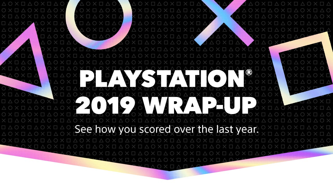 PlayStation 2019 Warp-Up