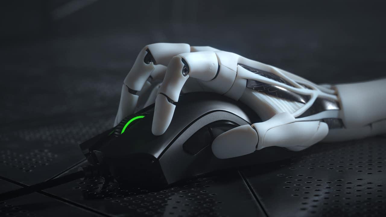 Ratos Razer V2