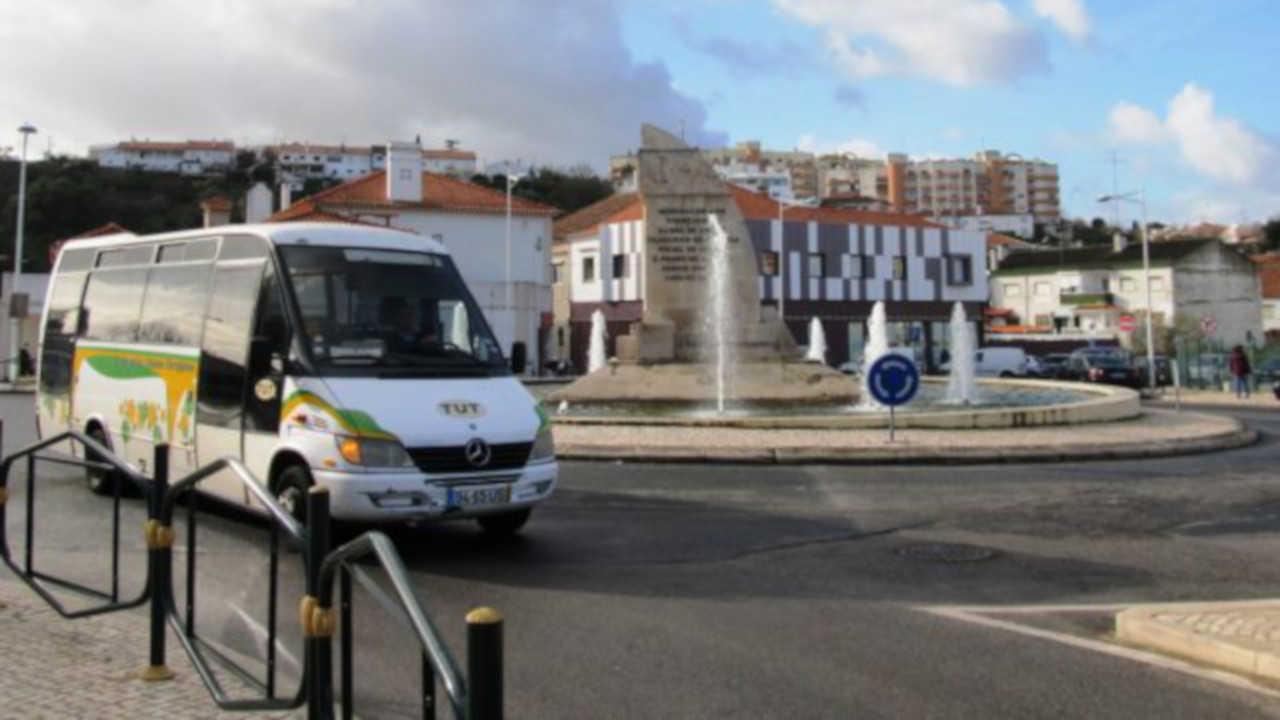 Transportes Urbanos Torrejanos - TUT