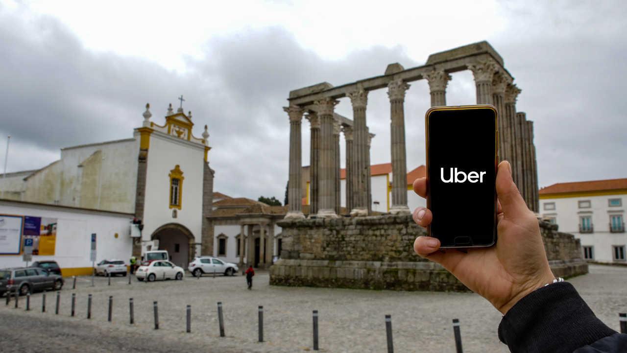 da Uber