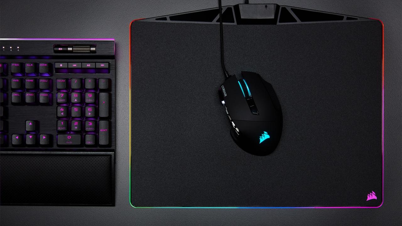 Análise - Corsair Scimitar RGB Elite