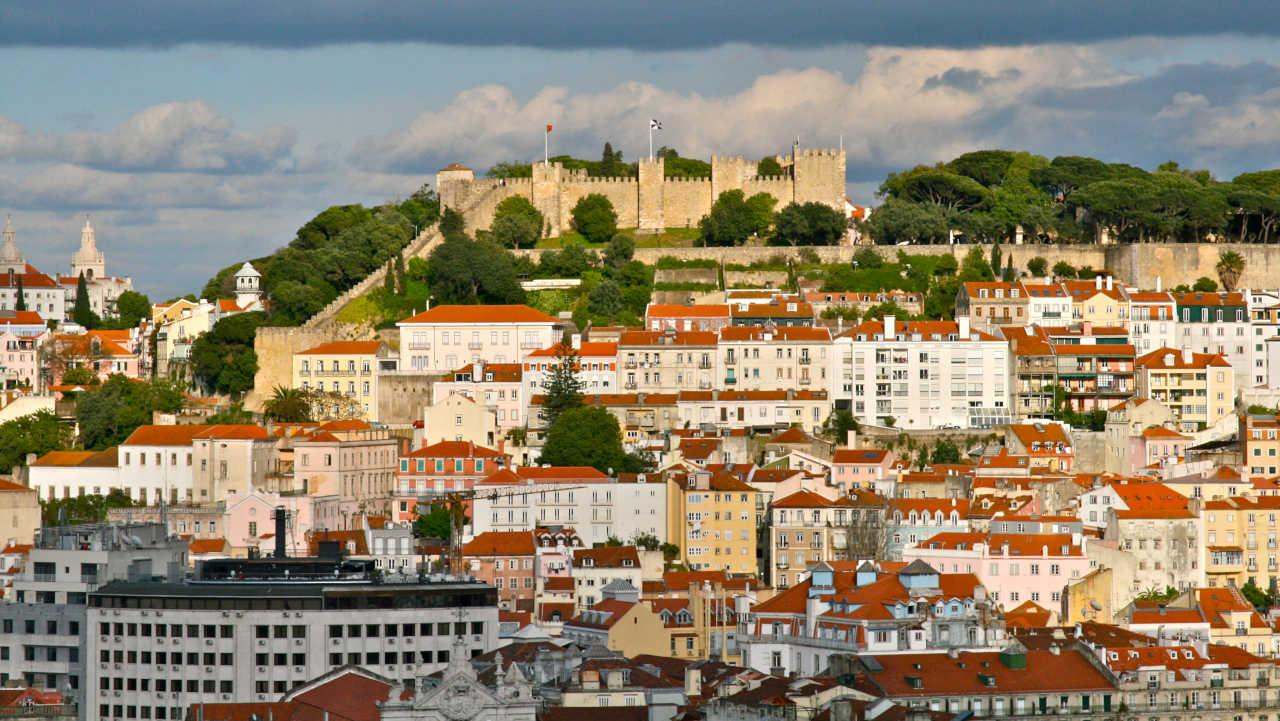 Lisboa - custo de vida