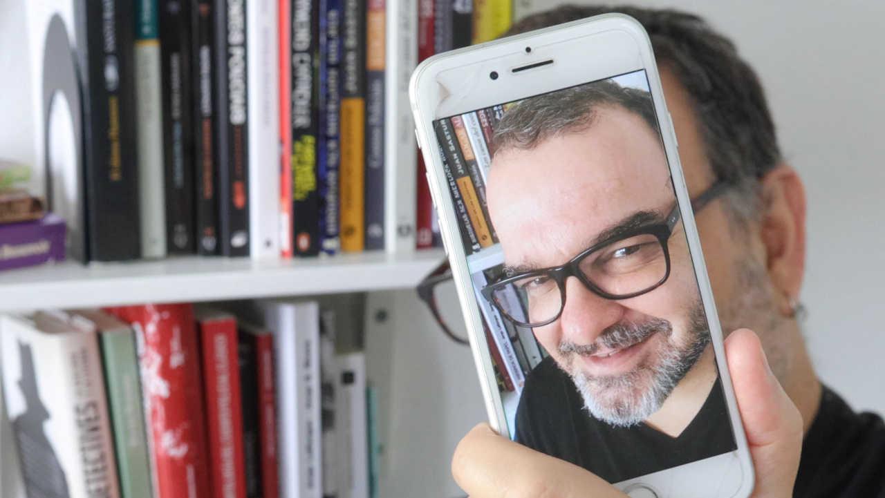Álvaro Filho