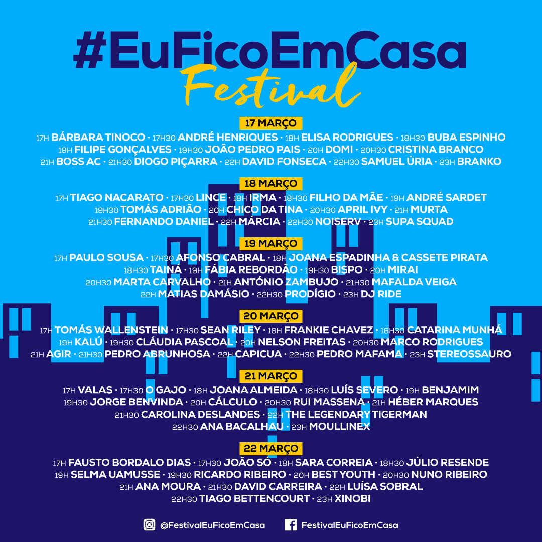 FestivalEuFicoEmCasa