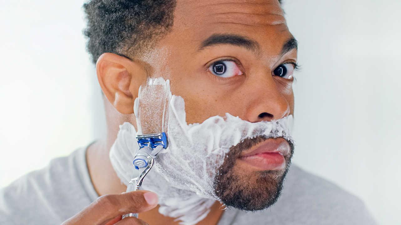 gillette skinguard barbear