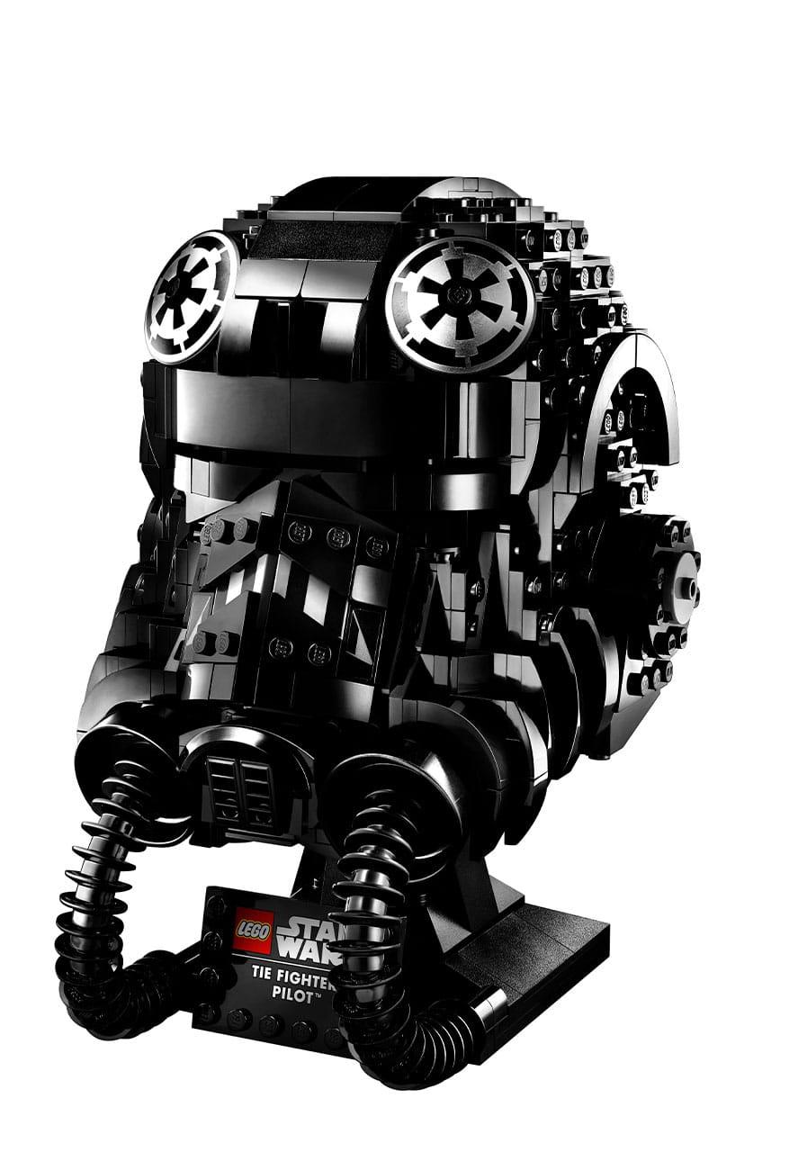 LEGO Star Wars Helmet