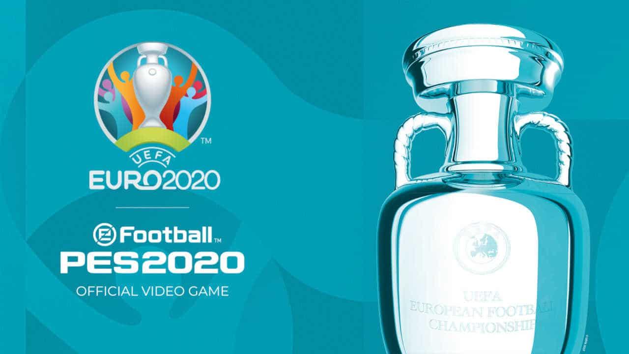 Football PES 2020